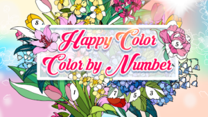 Happy Color For PC, Download Windows 7,8.1,10 and MAC