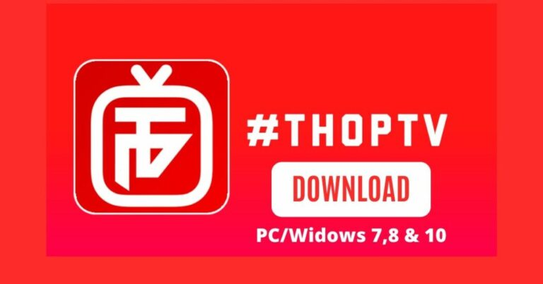 Download Thoptv for PC, Windows 7/8/8.1/10
