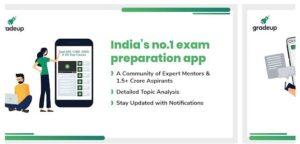 Download Gradeup Exam Preparation app for PC and MAC