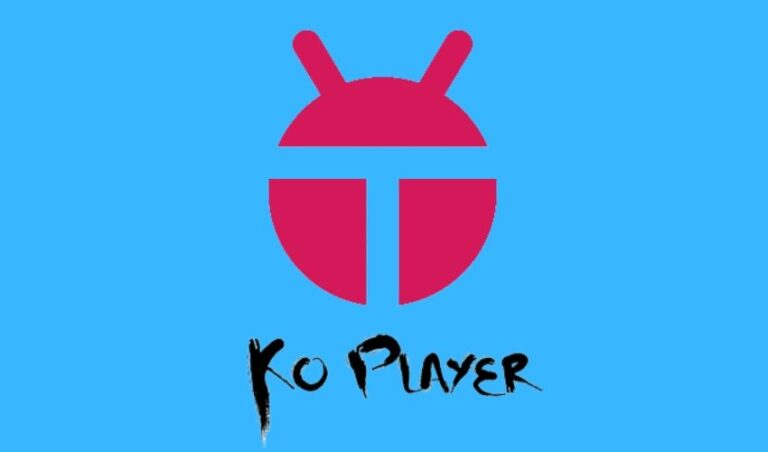 Download KoPlayer Android Emulator for PC and MAC