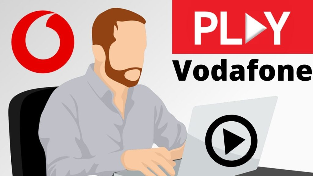 Vodafone Play For PC - Download On Windows 7, 8, 10