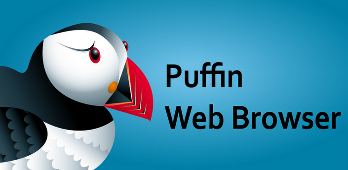 Puffin Web Browser for PC - Download On Windows 7, 8, 10