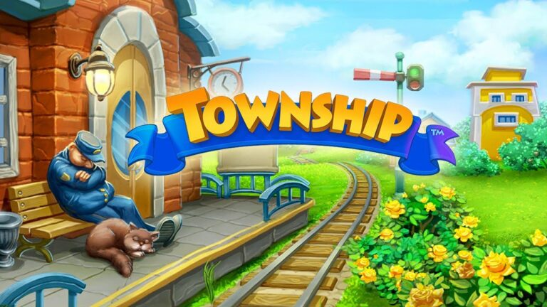 Township app for PC - Free Download On Windows 7, 8, 10