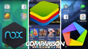 Which emulator is better, BlueStacks, Nox App Player, and MEmu Play?