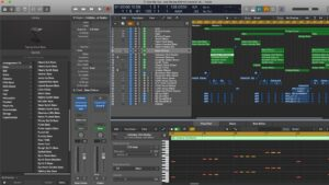 Logic Pro X for PC - Free Download On Windows 7/8/10